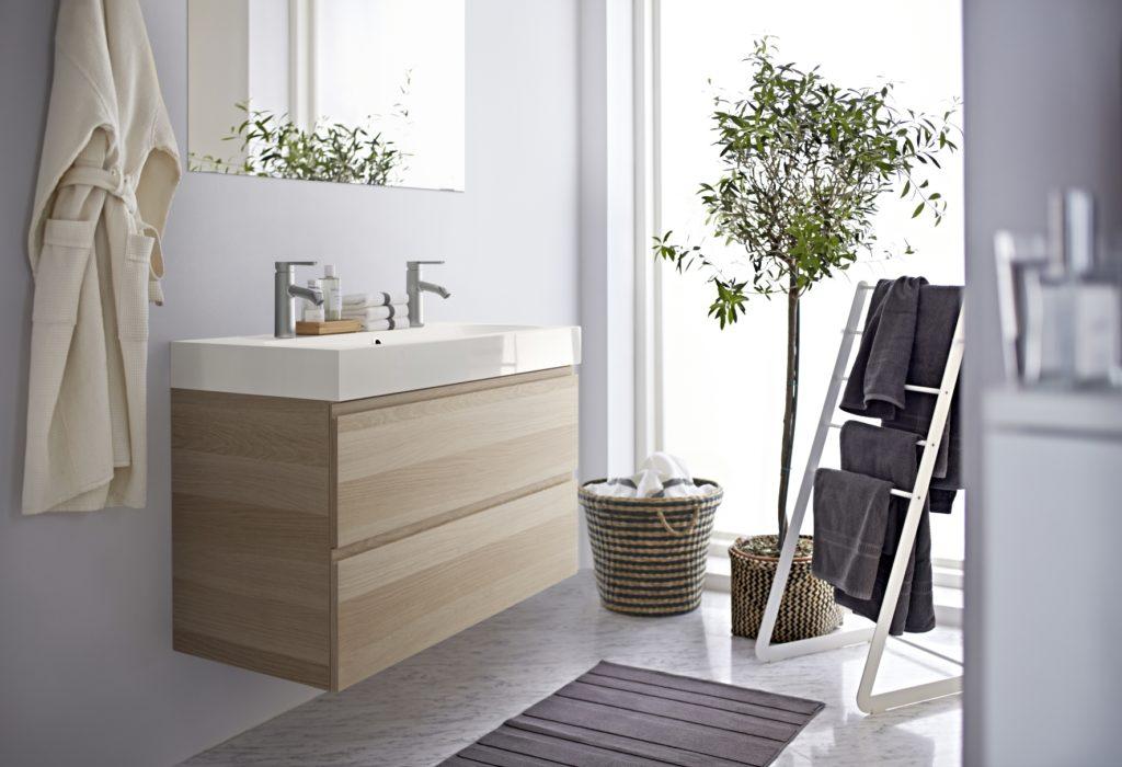 Bad einrichten mit IKEA: Ideen für den Badplaner und Bilder ...
