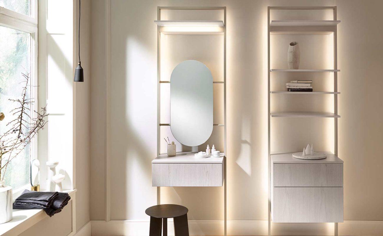 Badezimmer Beleuchtung: Ideen für das richtige Licht im Bad