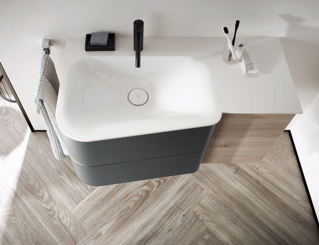 11 Ideen Fur Badezimmer Mit Fliesen In Holzoptik