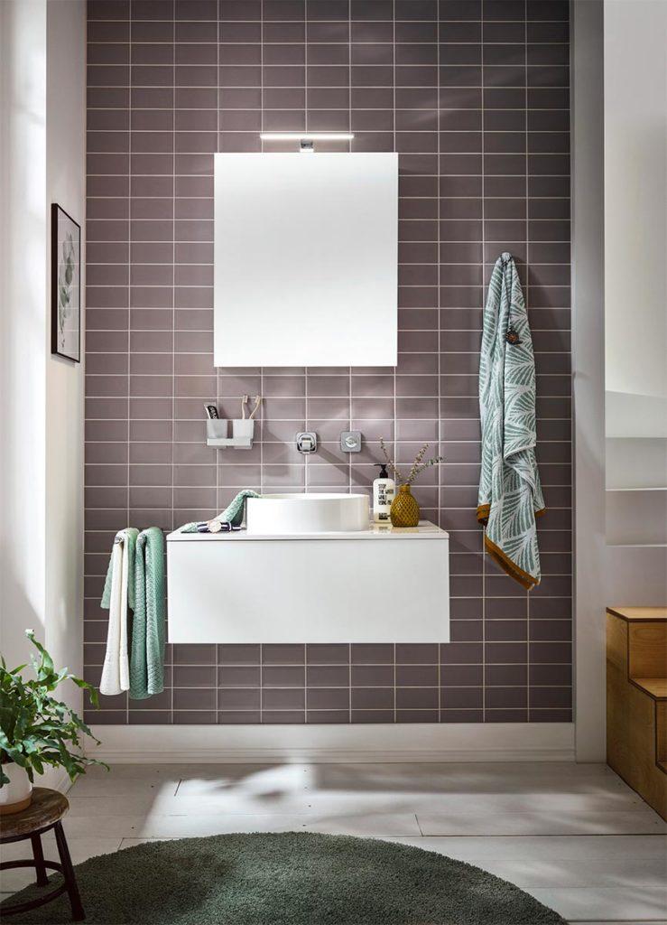 Kann man Fliesen im Bad streichen? – Badratgeber.com