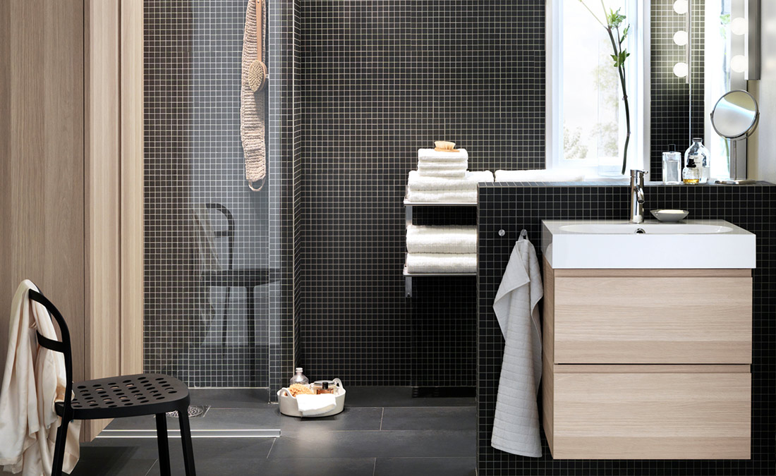 Bad Einrichten Mit Ikea Ideen Fur Den Badplaner Und Bilder Als Inspiration Badratgeber Com