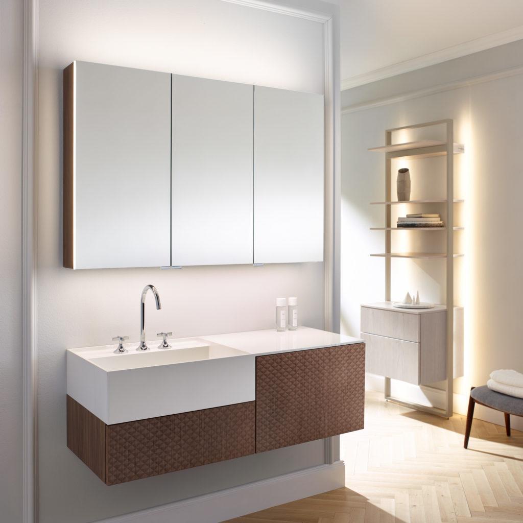 Badezimmer Beleuchtung: Ideen für das richtige Licht im Bad ...