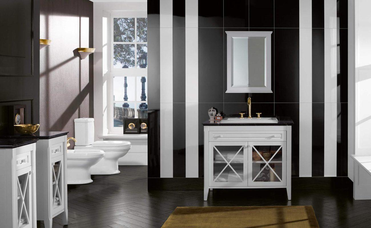 Ein Badezimmer wie im Hotel - Ideen von Villeroy & Boch für ...