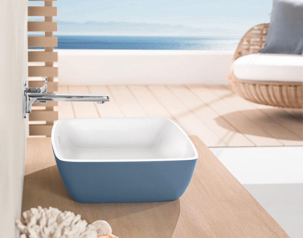 Badezimmer Trends 2019: Ideen von Villeroy & Boch für ...