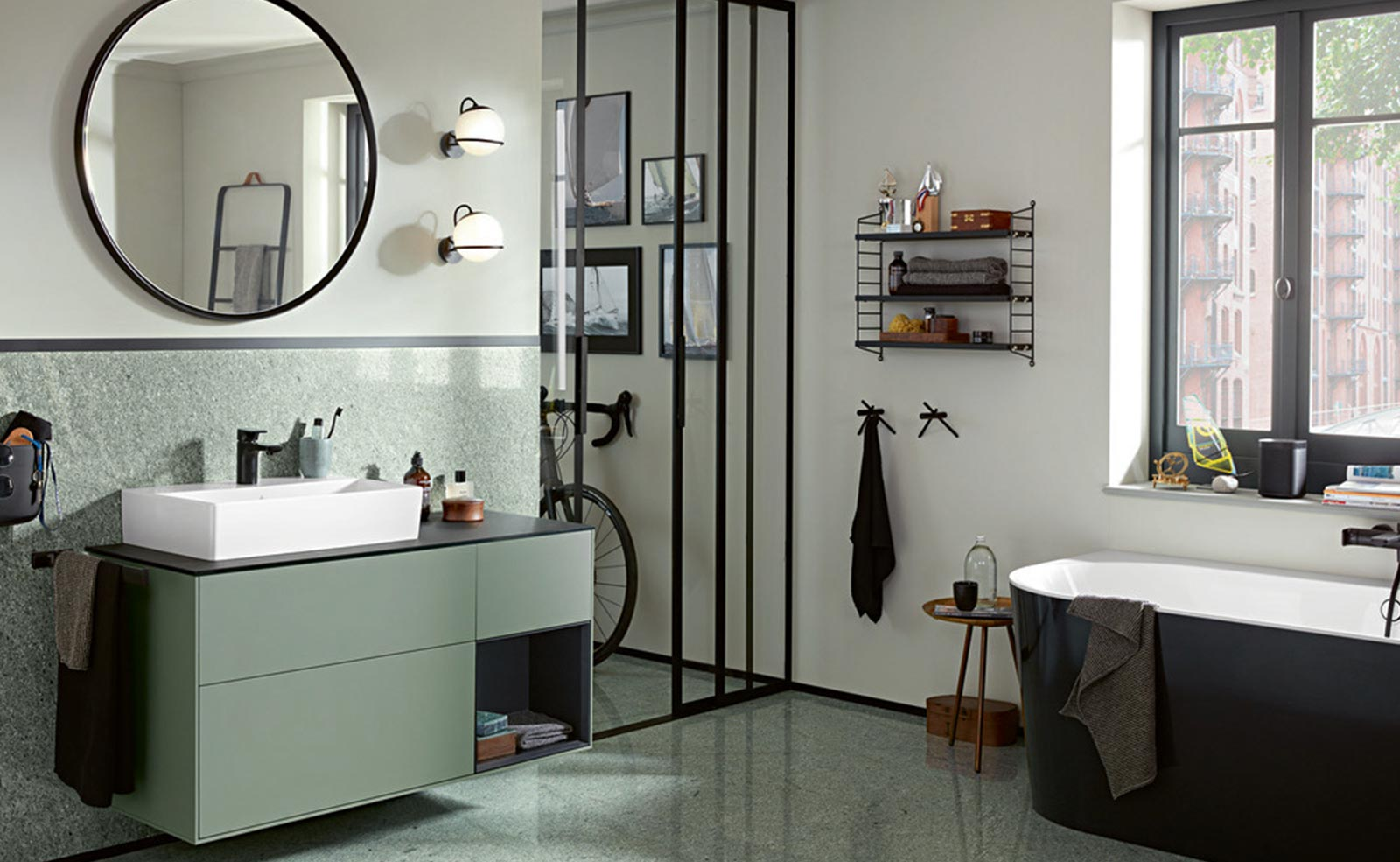 Badezimmer Trends 12: Ideen von Villeroy & Boch für zeitlos