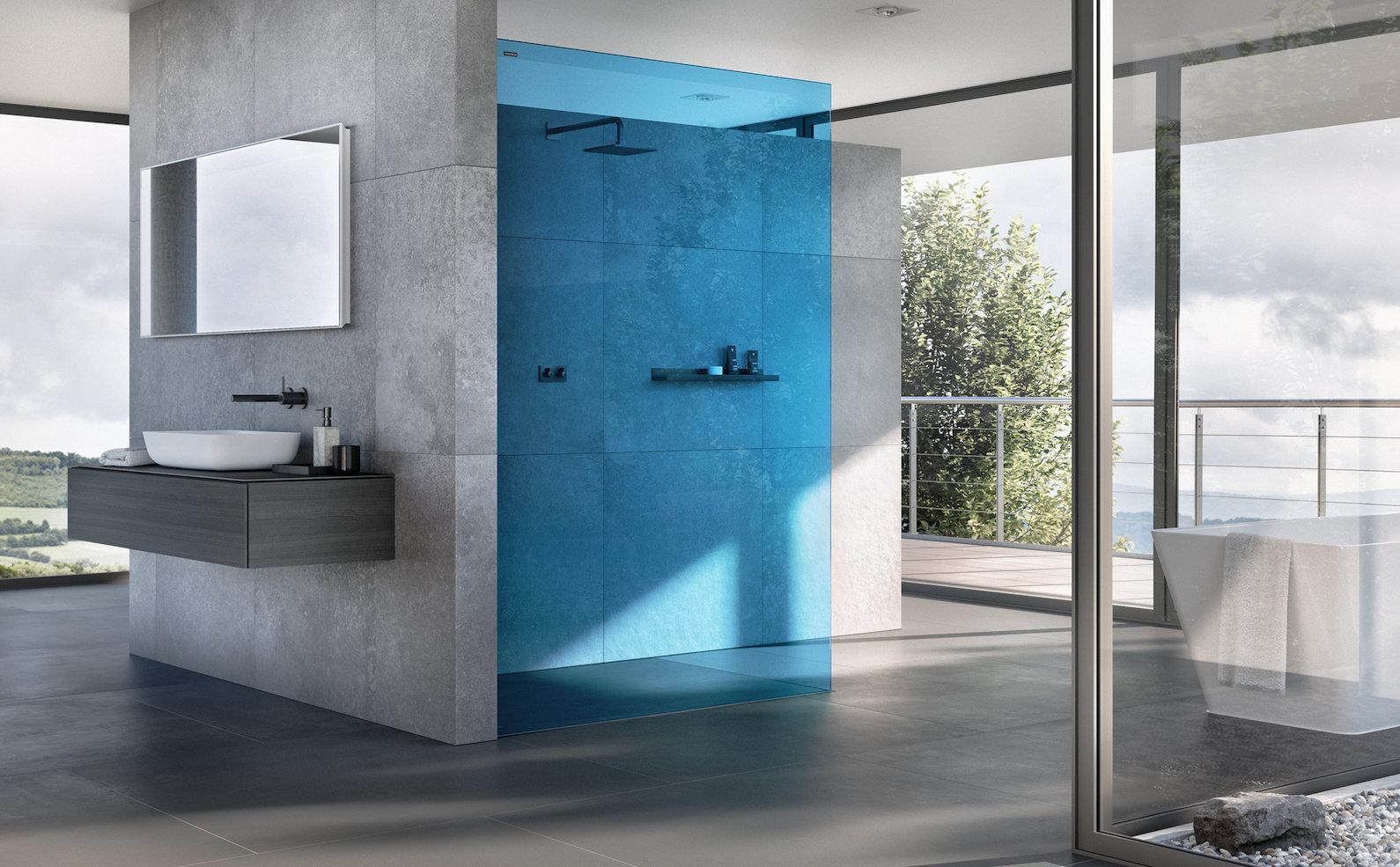 Bodengleiche Dusche Duschflache Oder Fliesen Ideen Und Tipps Zur Badplanung Badratgeber Com