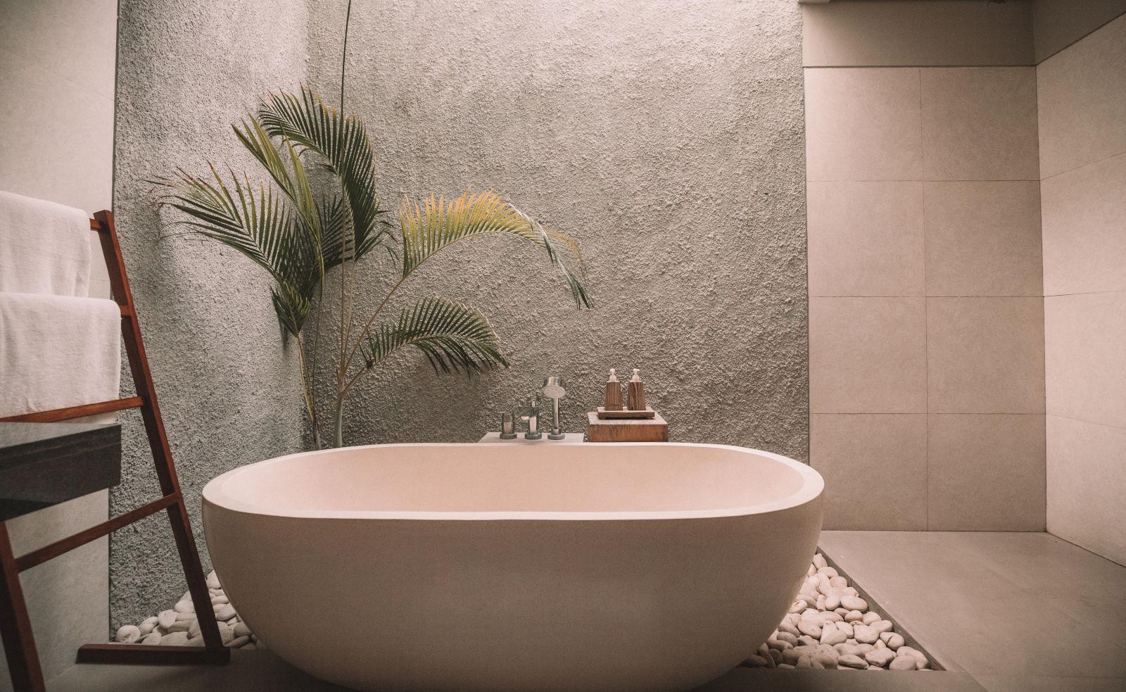 Badtrends 20 Die neuen Einrichtungstrends fürs Badezimmer ...