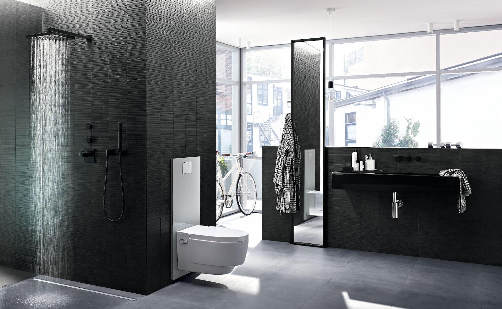 Bodengleiche Dusche Der neue Trend im Badezimmer – Badratgeber.com