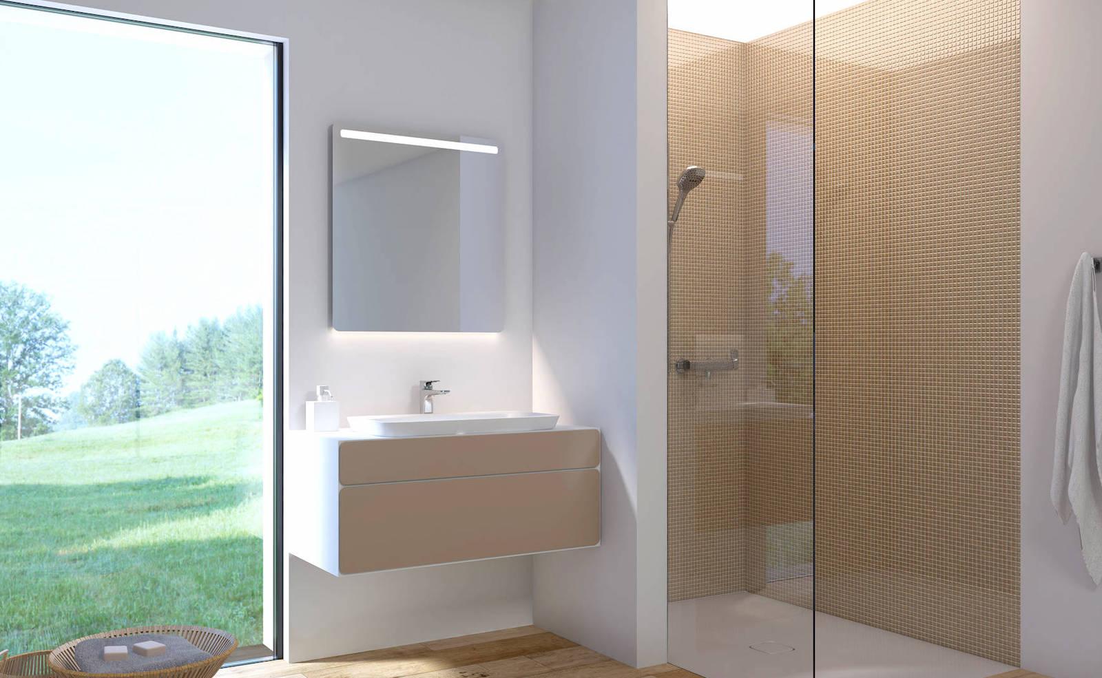 Wie teuer ist eine begehbare Dusche – Badratgeber.com