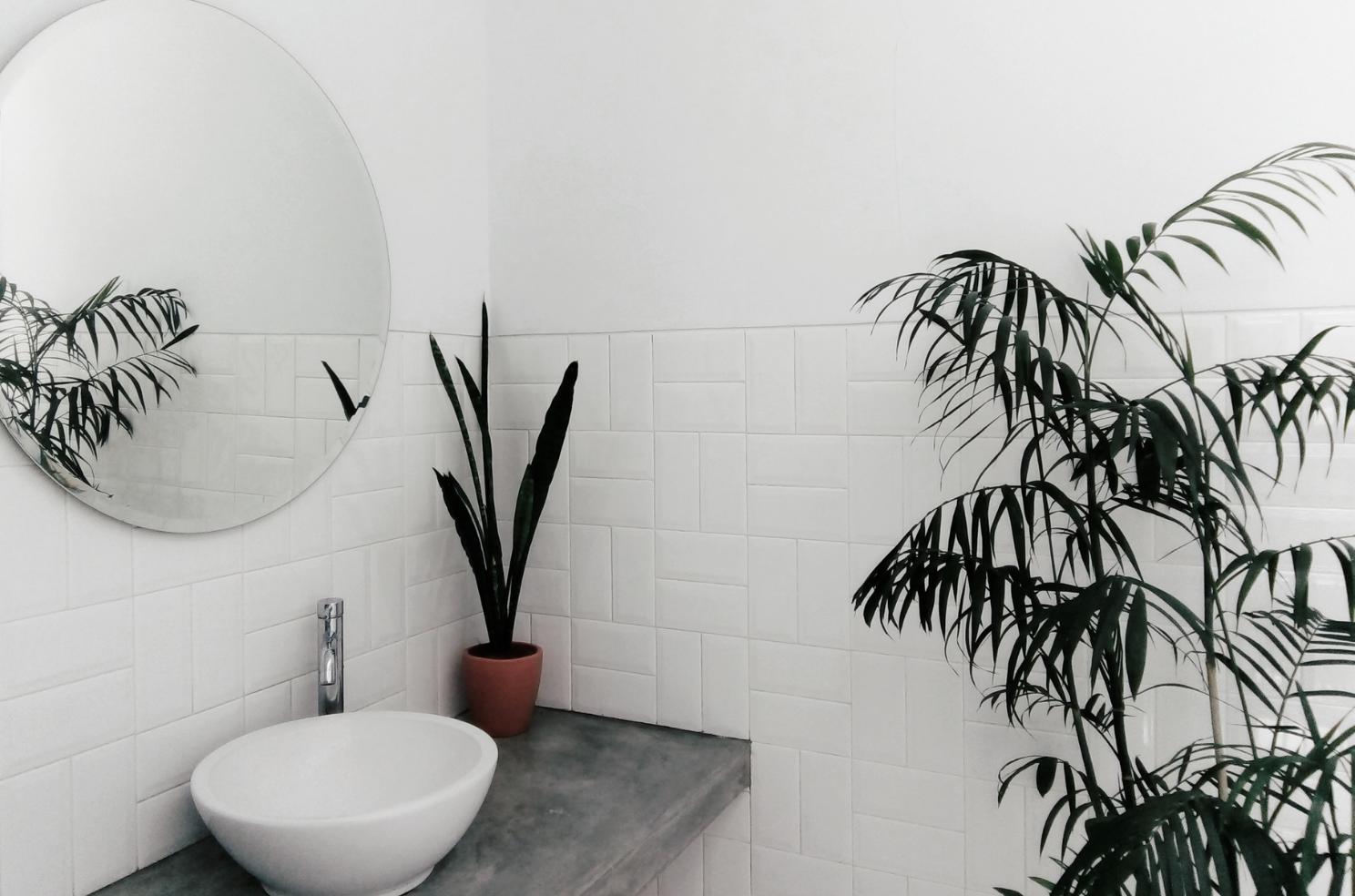 Wie lange dauert es ein kleines Bad zu fliesen – Badratgeber.com