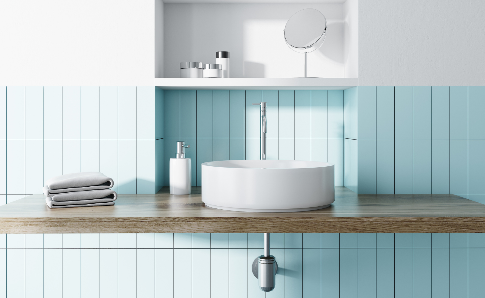 Waschbecken einbauen: Was kostet der Einbau einer Spüle?