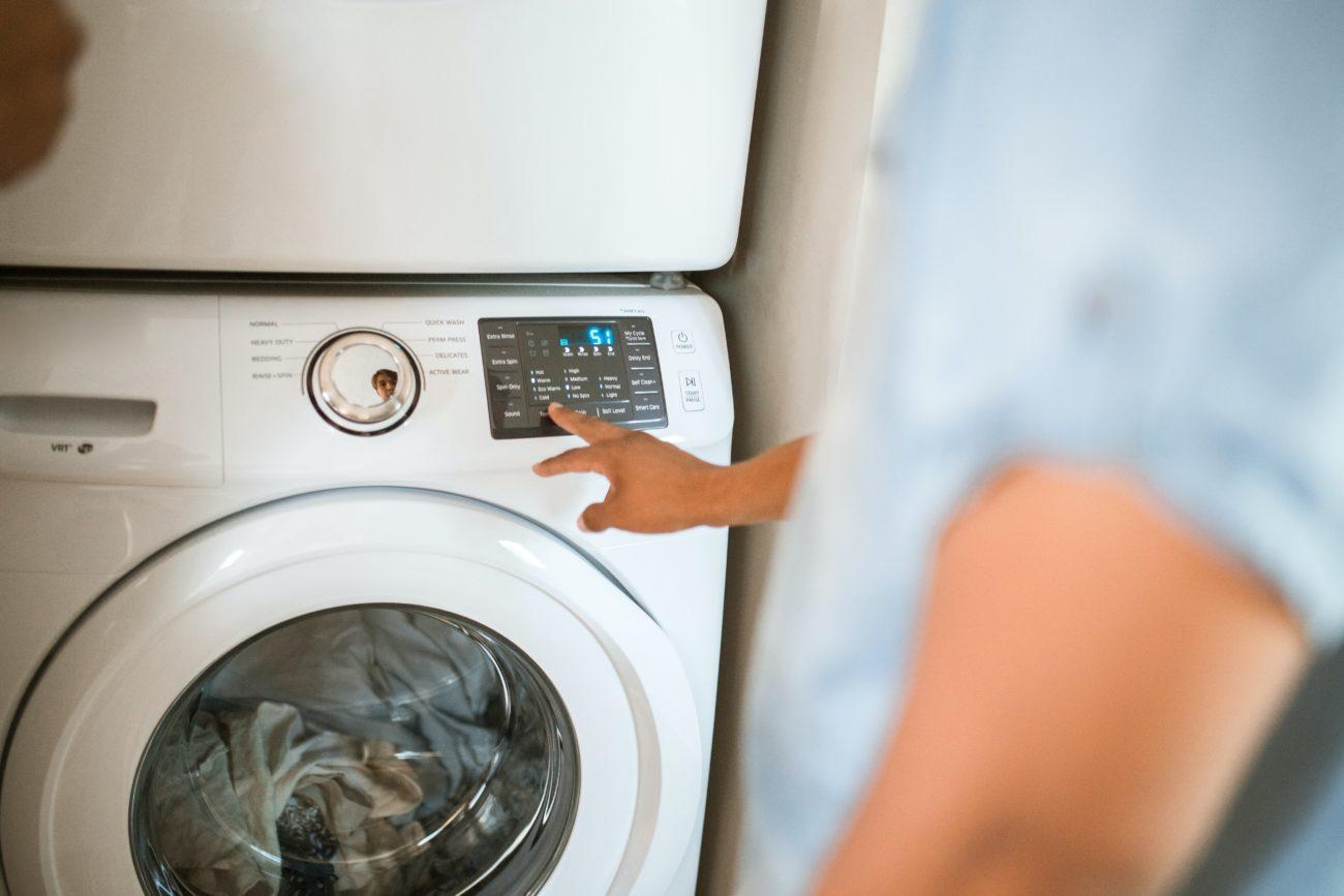 Wie wasche ich meine Geschirrtücher richtig?