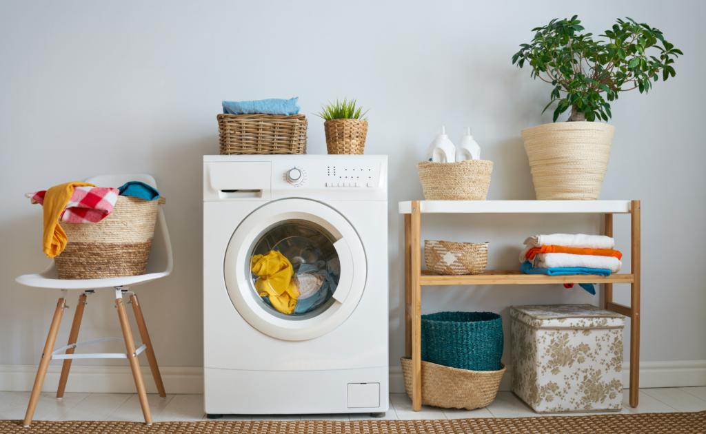 Wie Viel Wiegt Eine Waschmaschine