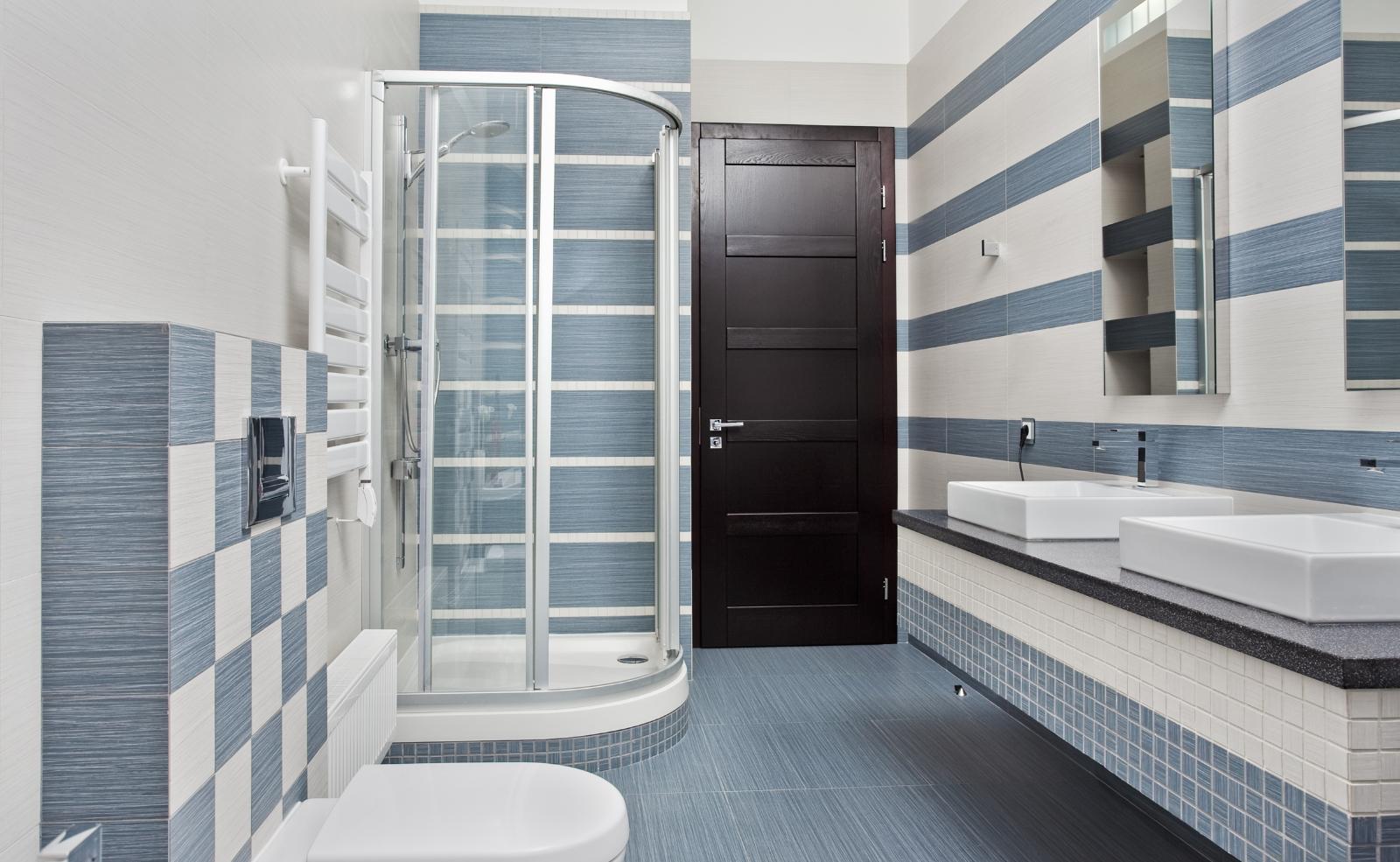 Duschkabine einbauen: Was kostet es?