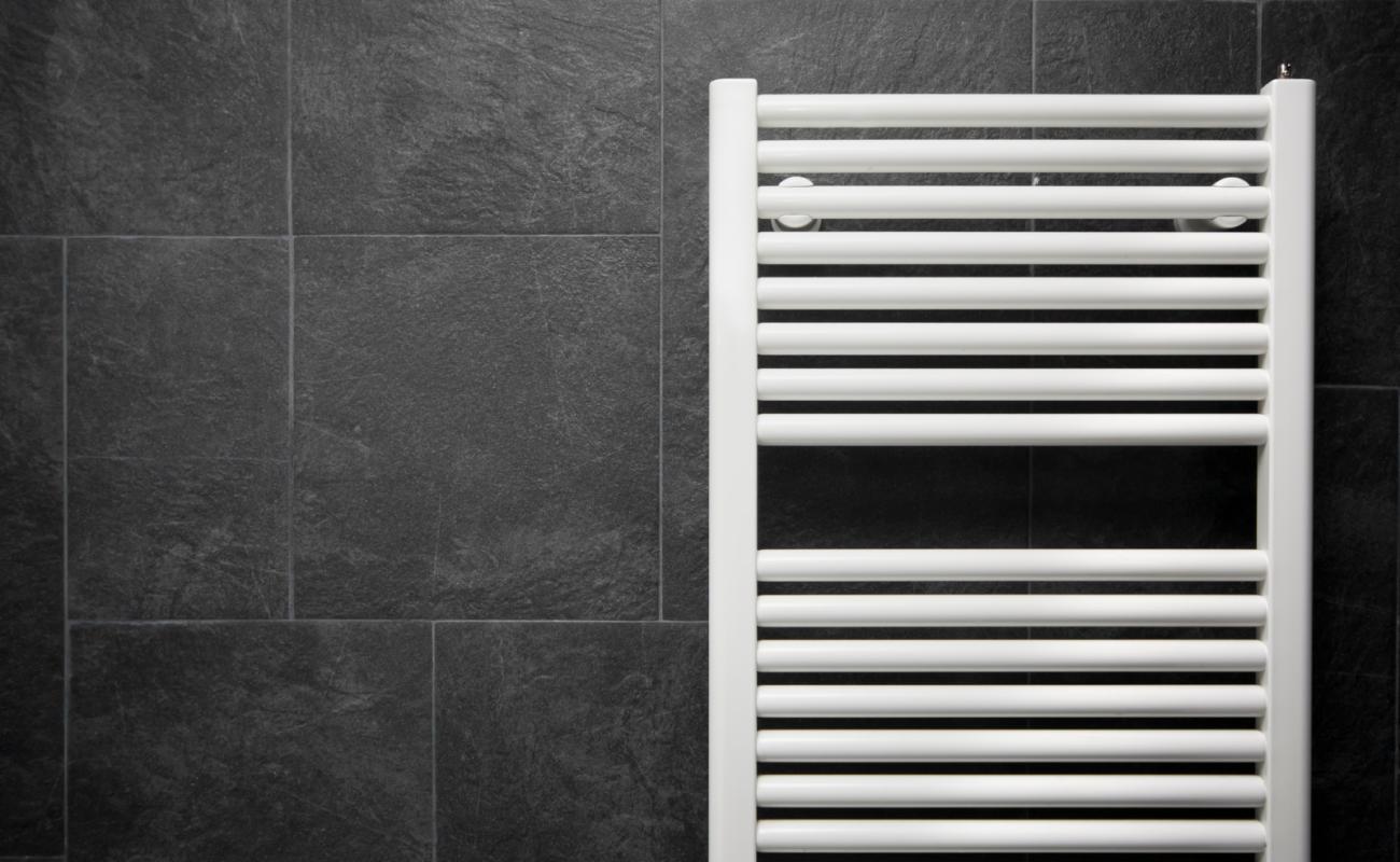 Welche Heizung ist am besten fürs Badezimmer?