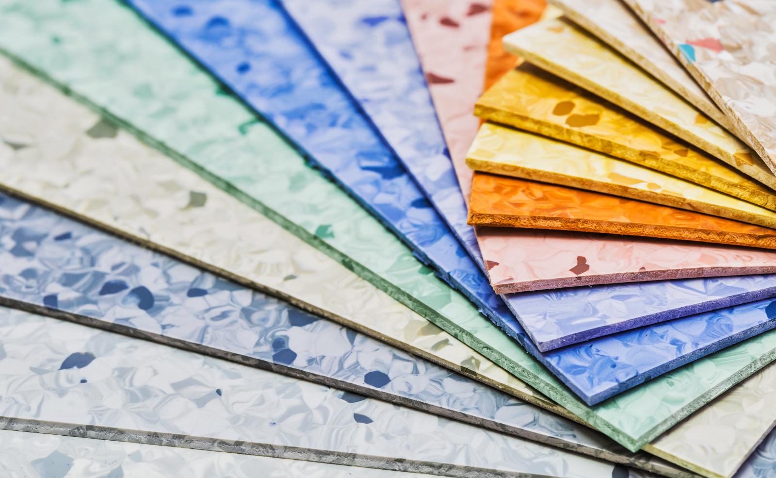 Linoleum im Badezimmer: Vorteile und Nachteile?