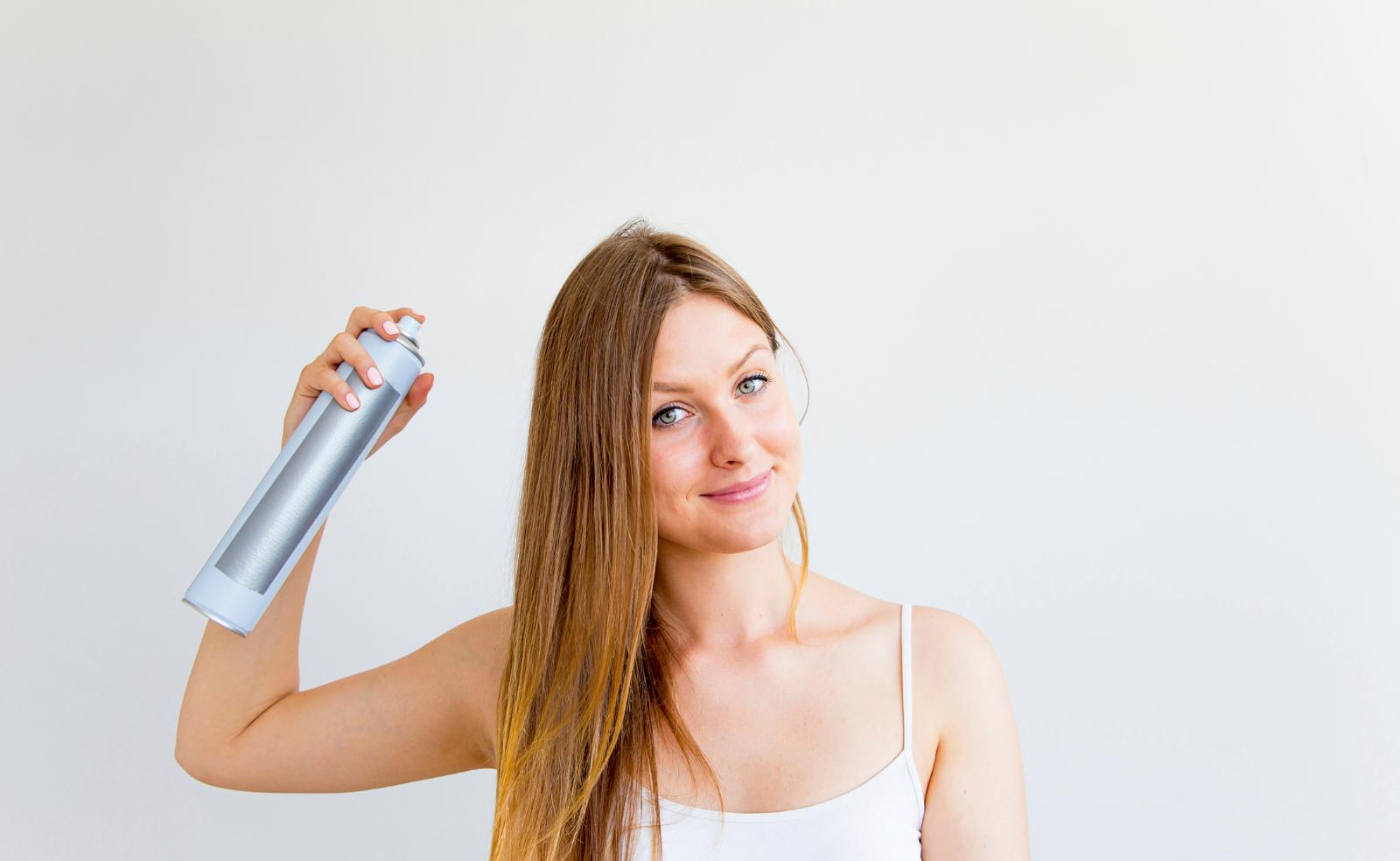 Viele greifen aus praktischen Gründen zum Spray. Dieser ist aber nicht unbedingt besser.