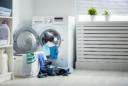 Waschmaschine richtig anschließen